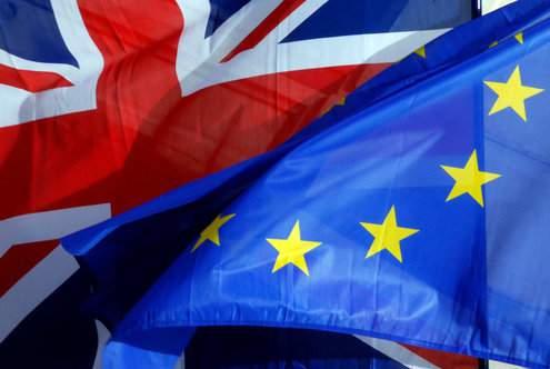 Brexit en de gevolgen voor de douaneregels