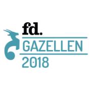 Twentrex wint voor het eerst een FD Gazelle