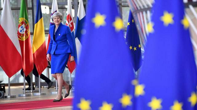 Brexit uitgesteld tot 31 oktober